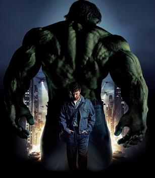 #71; The Incredible Hulk (Marvel Arc)