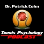 Does Your Tennis Player Tense Up When Serving?