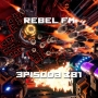 Artwork for Rebel FM Episode 381 - 07/20/2018
