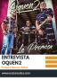 Artwork for Entrevista a Los Oquen2