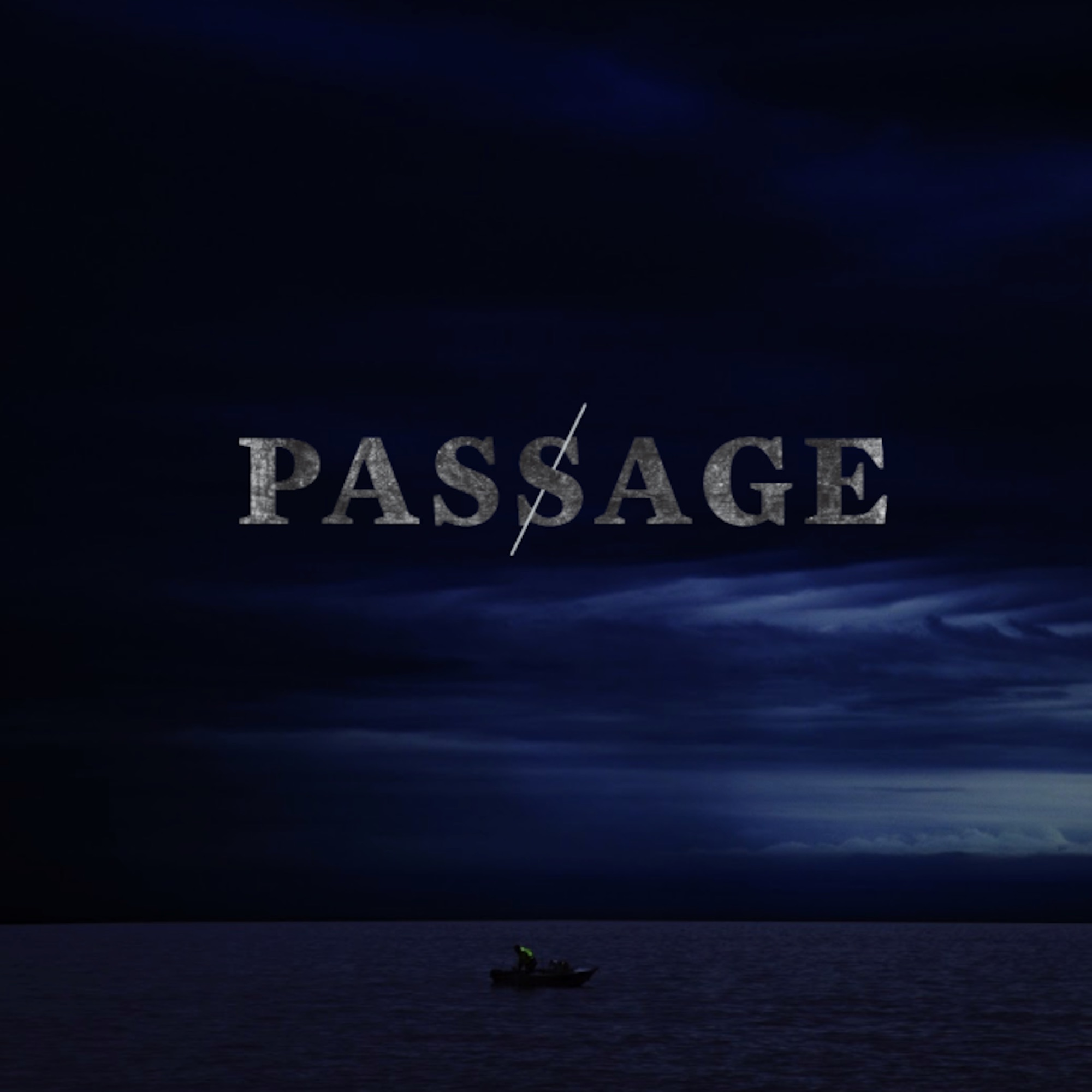Passage • Episode Seven