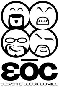 11 oclock comics podcast