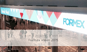 46. Formex våren 2015