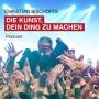 Artwork for #163 DDR-Flüchtling, Goldminen-Besitzer, 16-facher Unternehmer - Interview mit Heiko Rataj