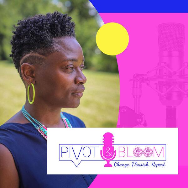 Pivot & Bloom Show Art