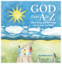 Artwork for Storytime: God from A to Z by Robin House