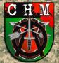 Artwork for CHM018: Davy Crockett
