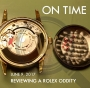 Artwork for Reviewing a Rolex Oddity