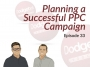 Artwork for Dodgeball Marketing Podcast #33: How to Plan a Successful Paid Search Campaign