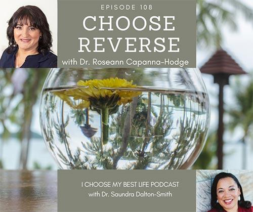 Choose Reverse