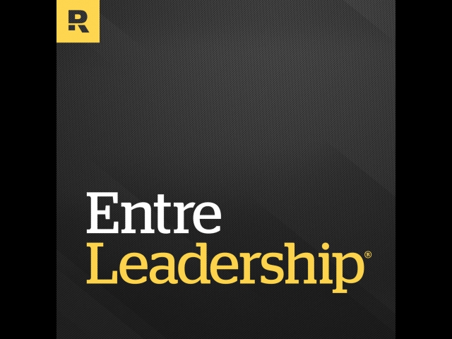 The EntreLeadership Podcast: #338: How to Play an Infinite Game