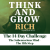 Day 9 The Subconscious Mind Challenge - Think and Grow Rich 14 day challenge show art