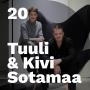 Artwork for Tuuli & Kivi Sotamaa, Ateljé Sotamaa
