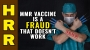 Artwork for MMR vaccine is a FRAUD that doesn't work