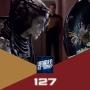 "Artwork for 127: What I Like About Hugh (""I, Borg"")"