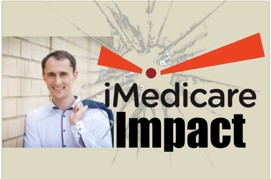 The Multi-Million Dollar iMedicare Impact - Pharmacy Podcast Episode 325