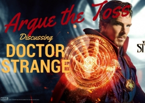 S2 | E20: Doctor Strange Film Review