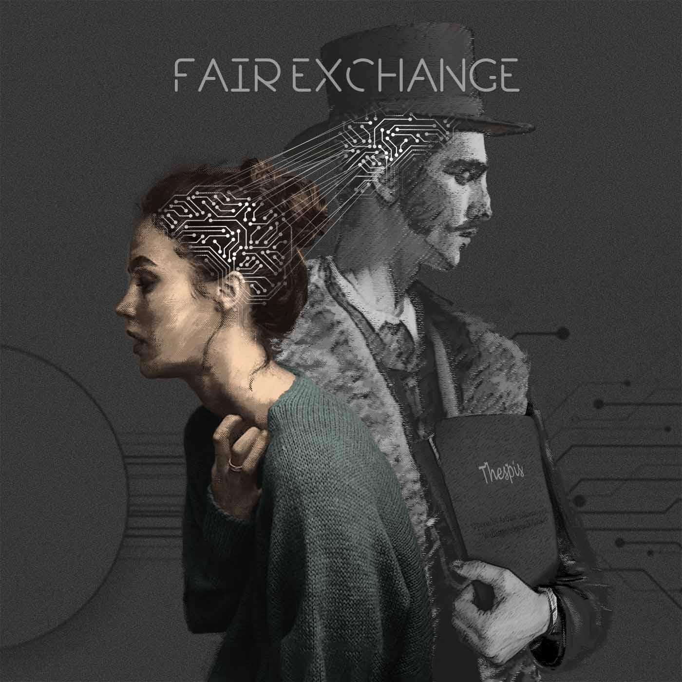 FAIR EXCHANGE   |  مبادله