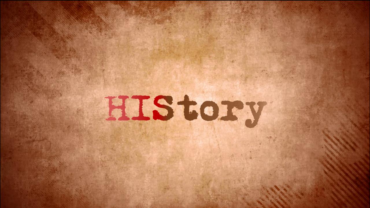 "The Net Sermon ""HIStory, The Milgate's/Moses"""