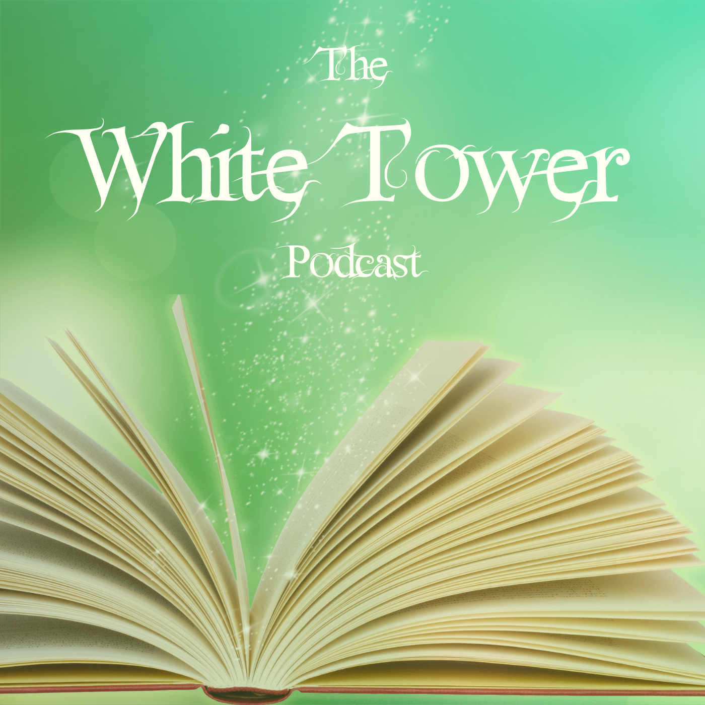Artwork for Coming Soon - The White Tower Podcast