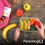 Artwork for Healthy Eating for Children
