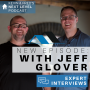 Artwork for GROWTH, LEADERSHIP, AND WINNING EVERYDAY IN BUSINESS. Interview: Jeff Glover & Kevin Kauffman
