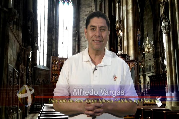 Artwork for Dios te Habla con Dn. Alfredo Vargas; Tema el hoy: ¡Resucitó de veras mi amor y mi esperanza!