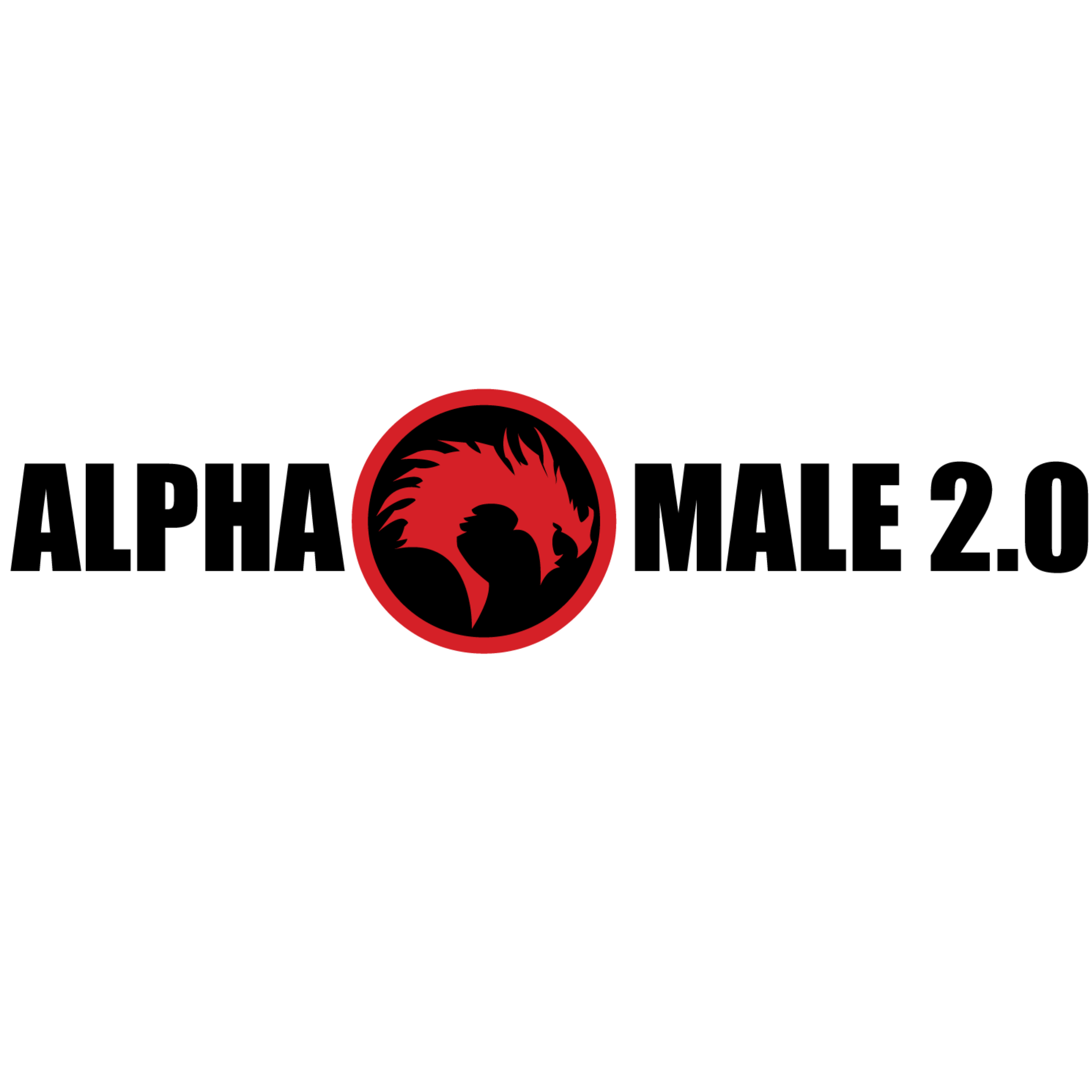 Key Differences Between Alpha Male 1.0's and 2.0's