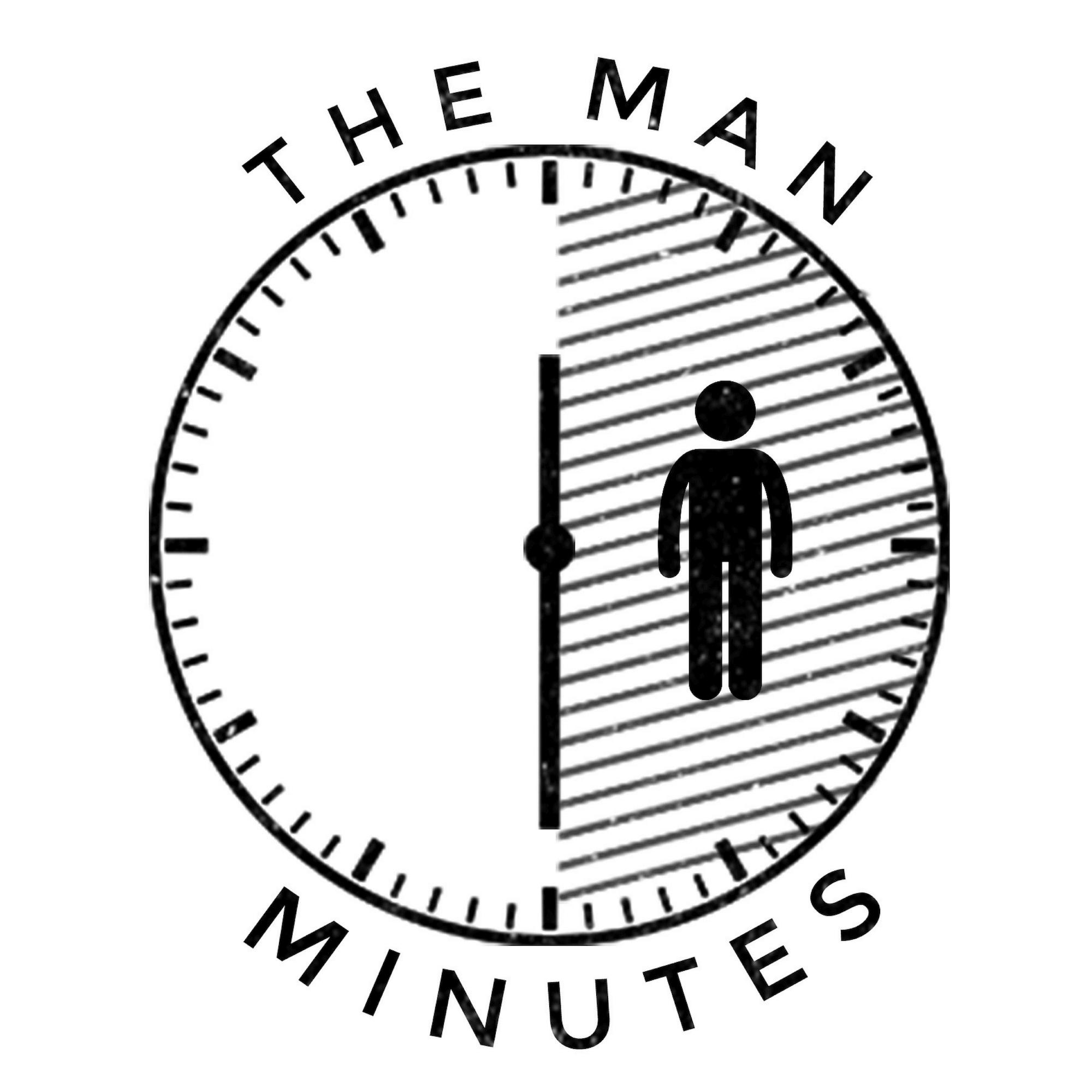 Man Minutes show art