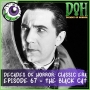 Artwork for The Black Cat (1934) - Episode 67 - Decades of Horror: The Classic Era