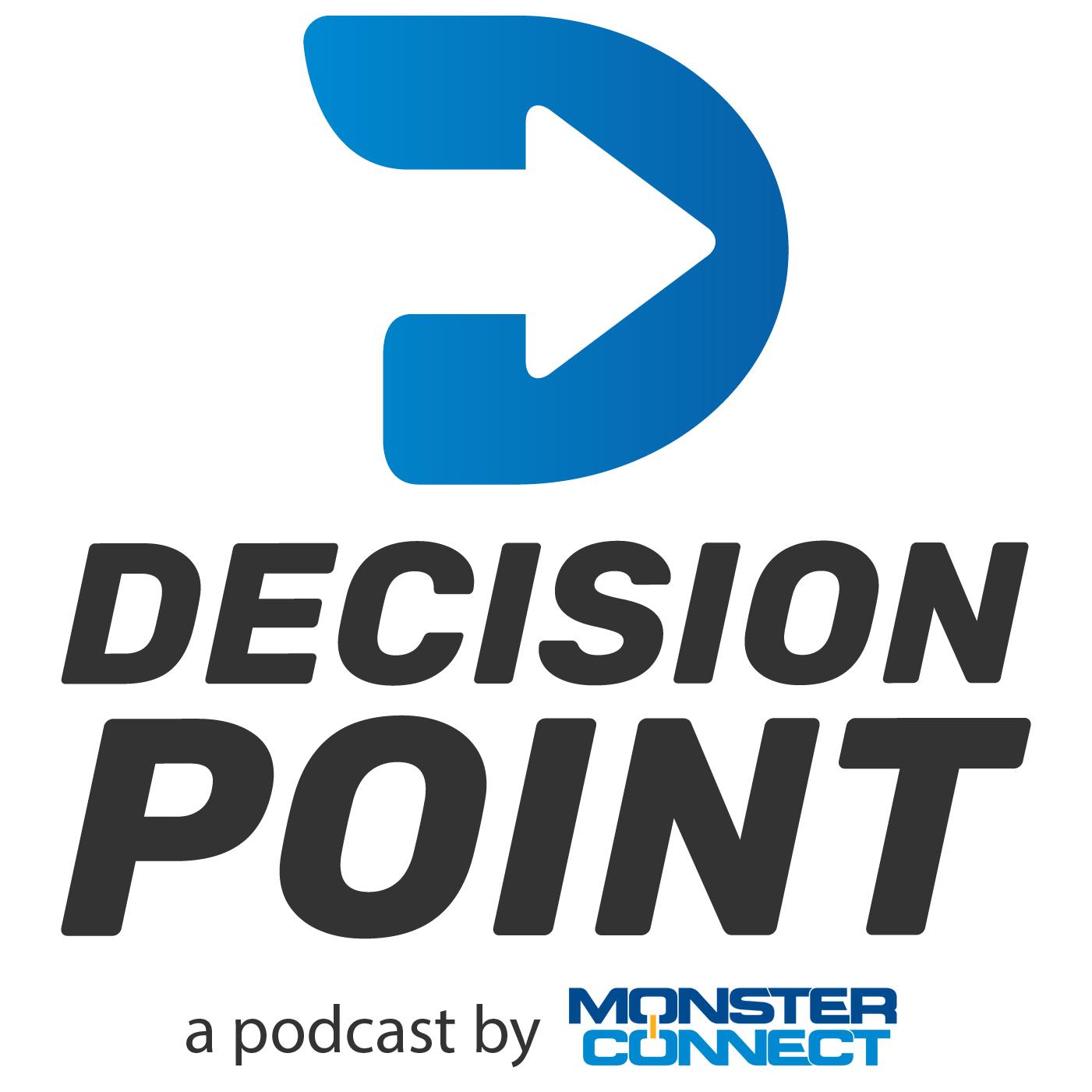 Decision Point show art