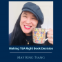 Artwork for Ep 136: Making TEA Right Book Decision with May King Tsang