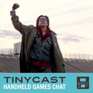 TinyCast 054 - Don't You Forget About These Games