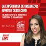 Artwork for E012 La experiencia de organizar eventos desde cero, y el nuevo evento de Transporte y Logística en Guadalajara, con Marcela Ordaz, de Hannover Fairs México