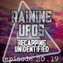 Artwork for Raining UFOs