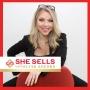 Artwork for 73 - She Sells Radio w/ Elyse Archer