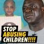Artwork for Stop Abusing Children!!