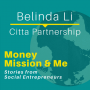 Artwork for MMM002: Belinda Li with Citta Partnership
