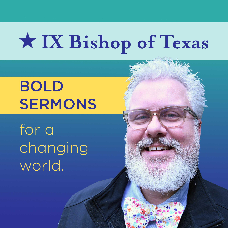 Ninth Bishop of Texas show art