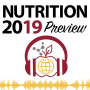 Artwork for #2: Interview with ASN President, Dr. Catherine Field, and Dr. David Sela, member of Nutrition 2019's Scientific Program Committee