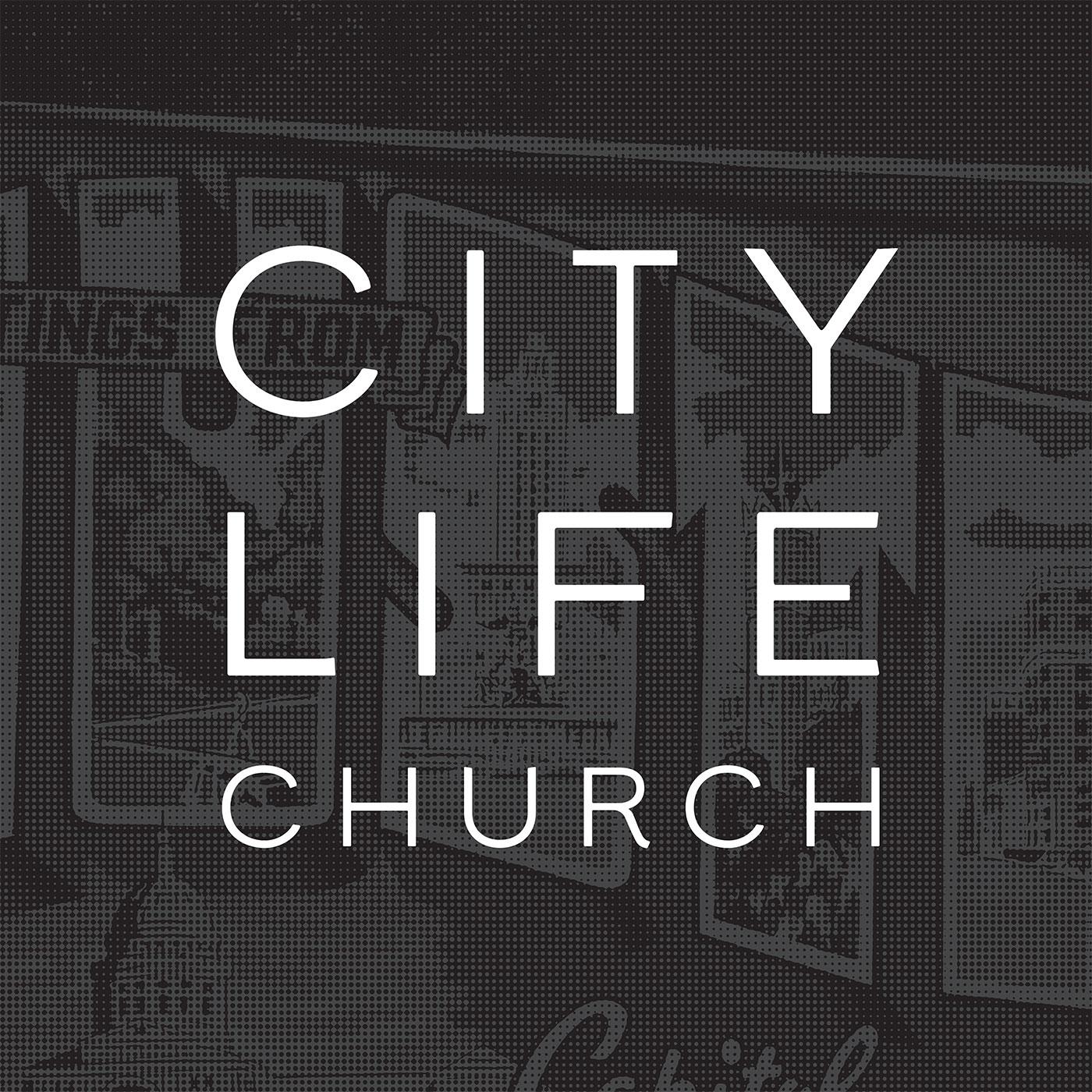 City Life Church show art
