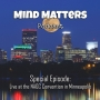 Artwork for Special Edition: Live at the NAGC Convention in Minneapolis | Psychology | Gifted | IQ | 2E