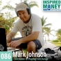 Artwork for 086: Grammy-Winner Mark Johnson Promotes Peace Through Music