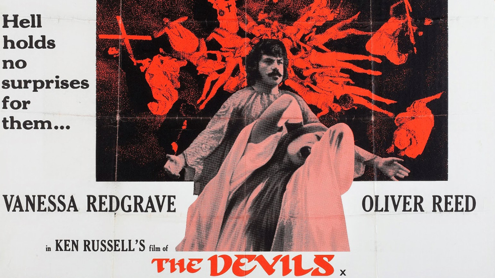 ISTYA The Devils movie review