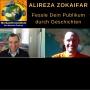 Artwork for Fessle Dein Publikum mit einer spannenden Geschichte - mit dem Geschichtenerzähler Alireza Zokaifar