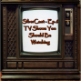 "Artwork for SiberCast - Ep6 - ""TV Shows You Should Be Watching"""