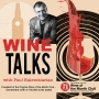 Artwork for Crazy good conversation with RAW wine founder and Master Of Wine Isabelle Legeron.