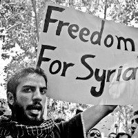 Inside the Syrian Uprising