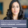Artwork for EP249 The Power of Connectional Intelligence with Erica Dhawan