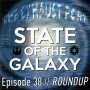 Artwork for Episode 38 - State of the Star Wars Galaxy with Todd & Reid